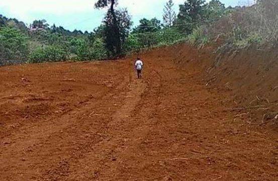 Đất thổ cư gần tỉnh đội Đắk Nông