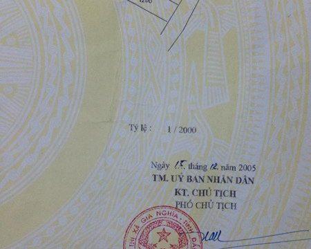 Mua đất Đắk Nông – đất nông nghiệp xây nhà