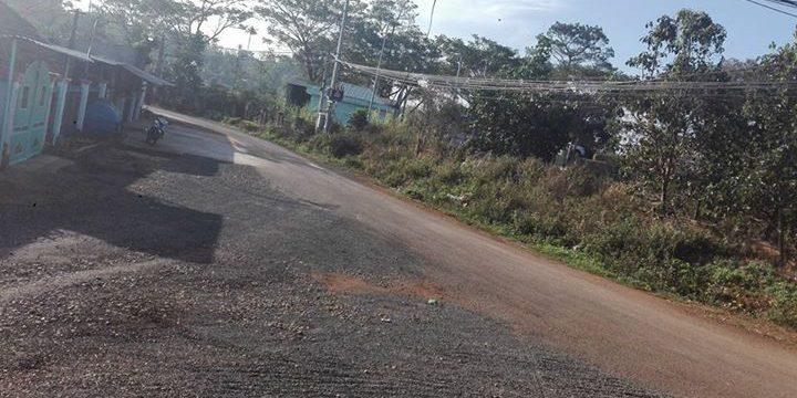 Bán nhà gần công an tỉnh Đắk Nông