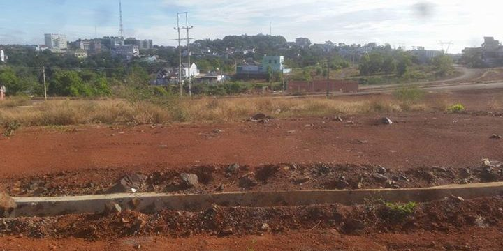 Tái định cư 23ha – trường chính trị tỉnh Đắk Nông