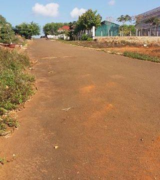 Đất gần trung tâm giáo dục thường xuyên tỉnh