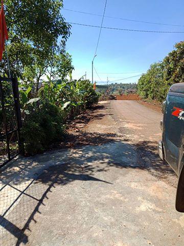 Cần bán lô đất tại xã Quãng Thành – ban dat Dak Nong