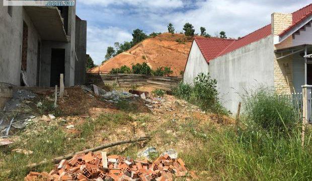 Đất tái định cư Đắk Nia – Gia Nghĩa