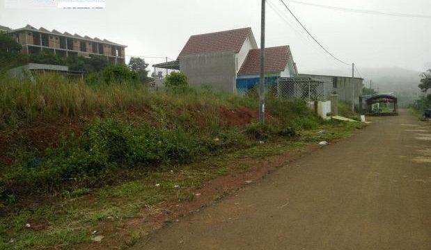 Đất tái định cư làng quân nhân – thị xã Gia Nghĩa