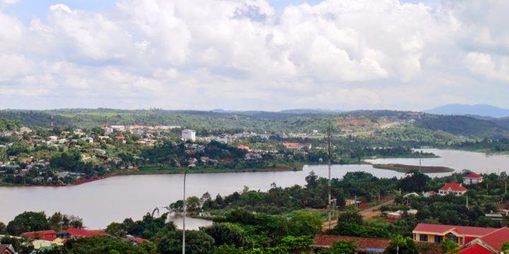 Bất động sản Đắk Nông – thị trường nhà đất tiềm năng