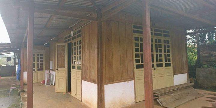 Nhà và đất phường Nghĩa Thành – đường 36m