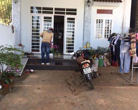 Bán nhà Gia Nghĩa – ban dat Dak Nong