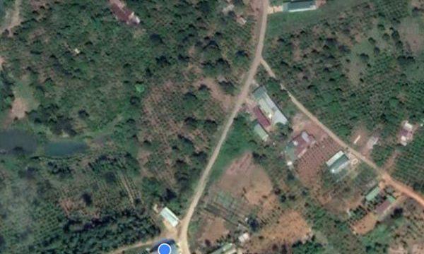 Bán đất diện tích rộng thôn Nam Rạ