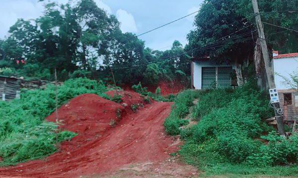 Bán đất khu vực Gia Nghĩa