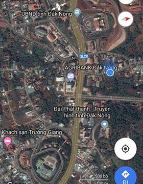 Bán đất đường Amajhao