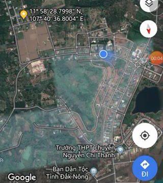 Bán đất Tổ 6 Phường Nghĩa Tân.