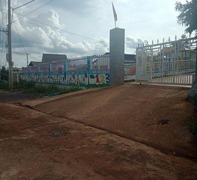 Bán đất tổ 5 phường Nghĩa Phú