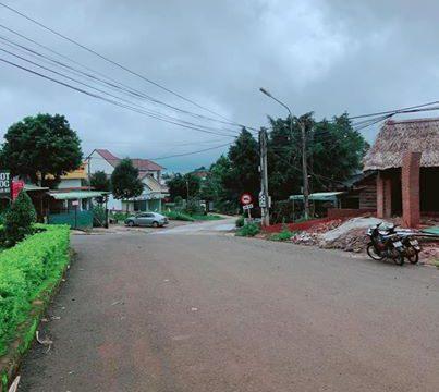 Bán lô đất tổ 3 phường Nghĩa Trung